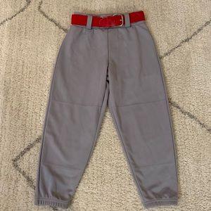 Easton Baseball Pull Pants-Youth